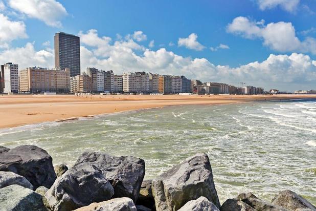 Coronaproof ophaalpunt vervangt deur-aan-deurverkopen in Oostende