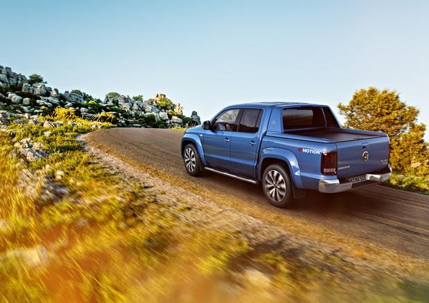 Ford en VW gaan intensiever samenwerken