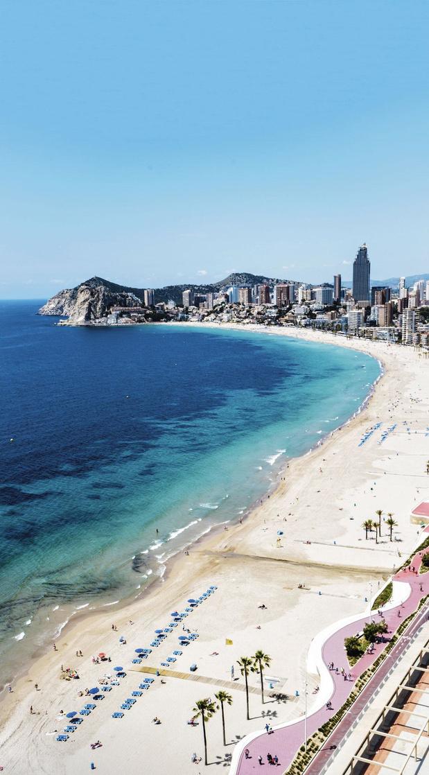 Seconde résidence en Espagne| Un seul mot d'ordre: négociez