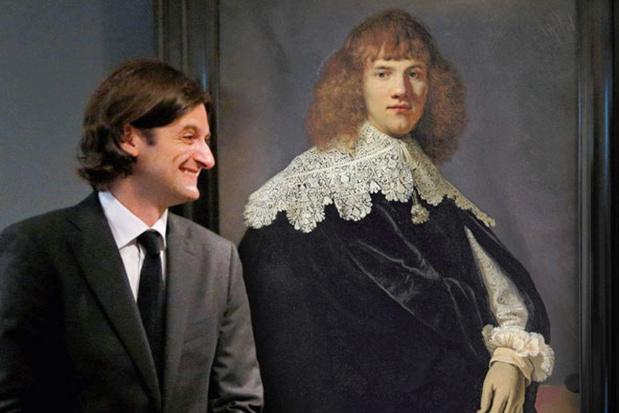 'Mijn Rembrandt', een fly on the wall-film over de bewonderaars van de Hollandse meester