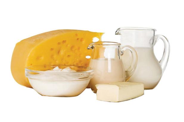 Neemt u voldoende calcium in?