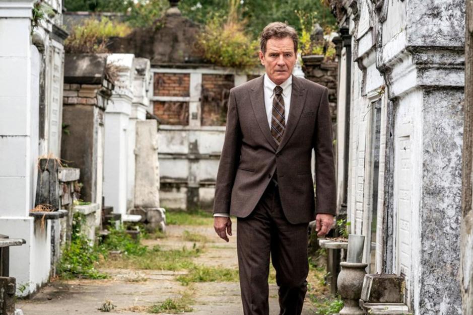 De meest autobiografische rol van Bryan 'Mr. White' Cranston? Die hond in Isle of Dogs