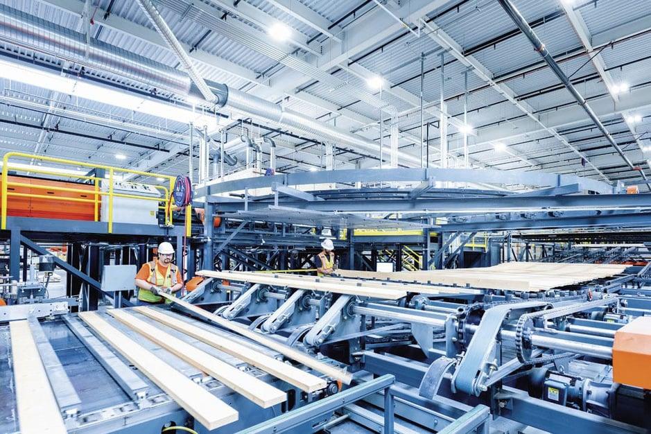 Hoe duurzaamheid en betaalbaarheid leiden tot industrialisatie van de bouwsector