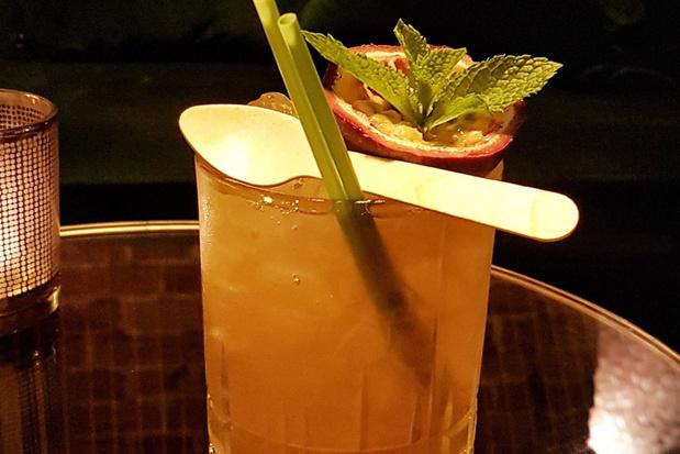 Schol! Het favoriete drankje van Belgische cocktail-godfather Ben Belmans
