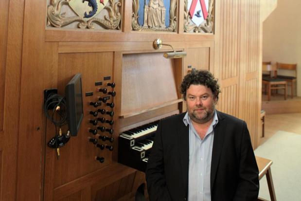 Orgelfestival in Sint-Walburgakerk klaar voor jubileumconcert