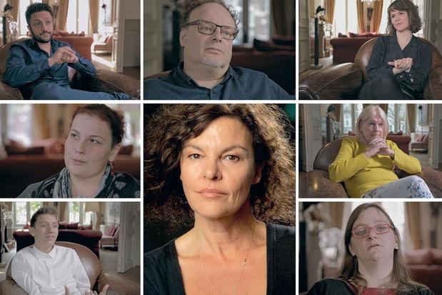 Tv-tip: Hilde Van Mieghem laat slachtoffers van kindermisbruik aan het woord