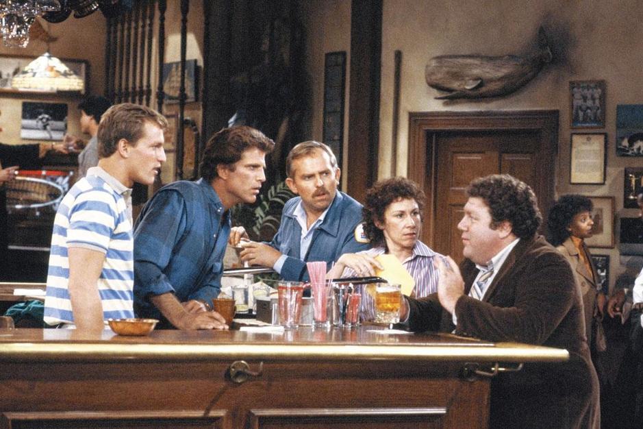 De finale Sitcom Countdown: de allerbeste sitcoms uit de tv-geschiedenis