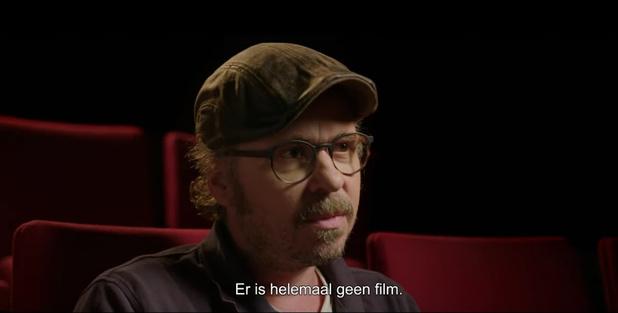 Trailer voor onbestaande film wil cultuur- en mediasector laten praten over grensoverschrijdend gedrag