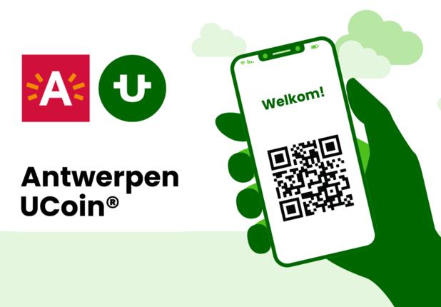 Antwerpse UCoin pompt 8,6 miljoen euro in lokale handelszaken