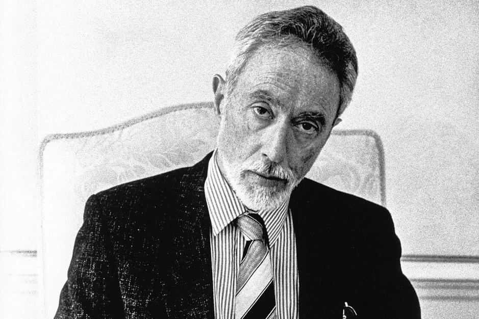 Schrijver J.M. Coetzee wordt 80: 'Precies het ongrijpbare maakt hem zo groot'