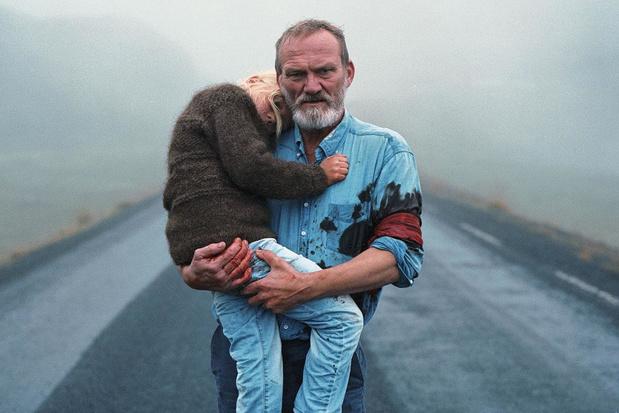 'A White, White Day': Hemingway op z'n IJslands