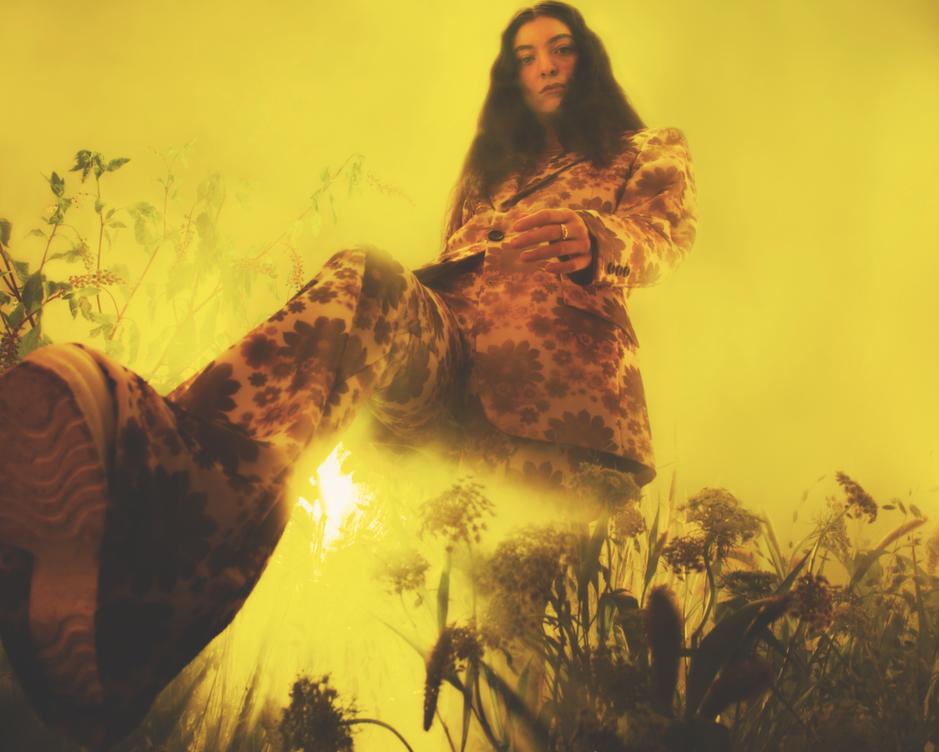 Vindt u de nieuwe plaat van Lorde maar niets? 'Prima dat mijn muziek polariseert. I love it!'