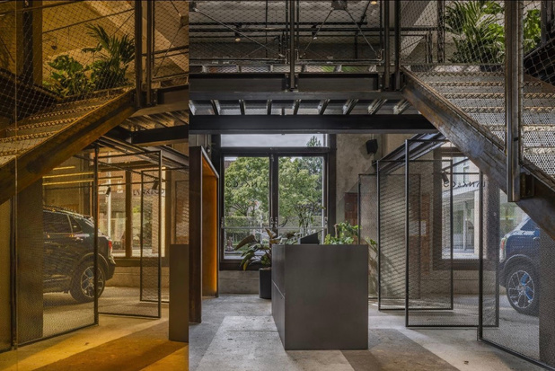 Lynk & Co opent eerste Belgische club voor 'Netflix-auto'