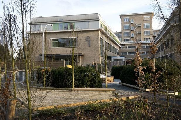 Voortaan aparte ruimte voor ambulante patiënten in apotheek UZ Gent