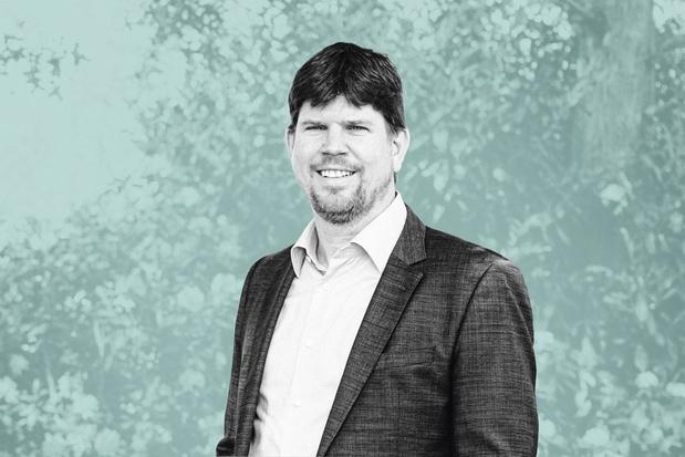 Geert Peeters (Greenyard): 'Onze inspanningen lonen'