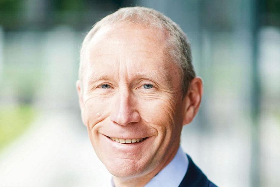 CEO Thierry Smets: 'Natuurlijk blijft NewB een groot risico'