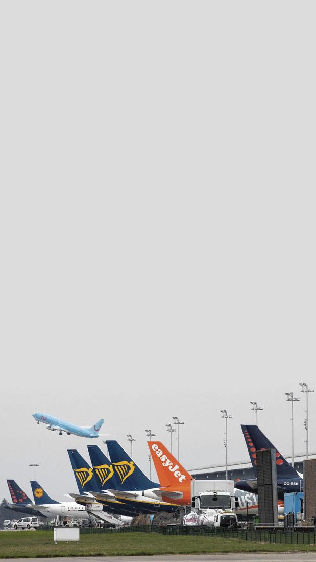 Compagnies aériennes: la fin des vols pas chers?