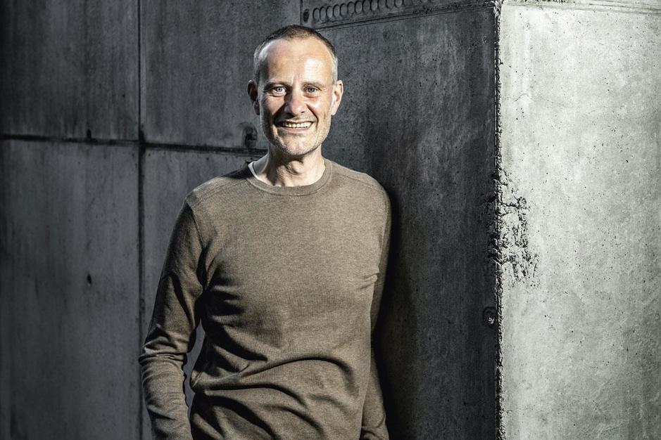 Neurowetenschapper Patrik Verstreken: 'Kennis genereren is ook een toepassing'