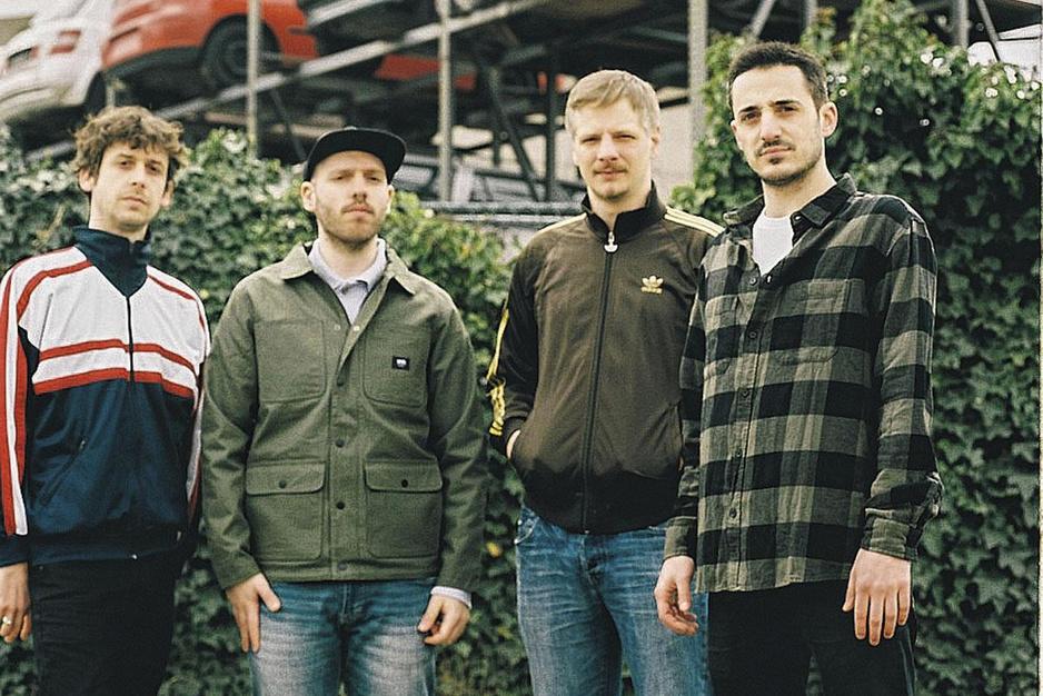 Moeilijk te vinden op Google, dus maak hier kennis met Brusselse muziekgroep Echt!