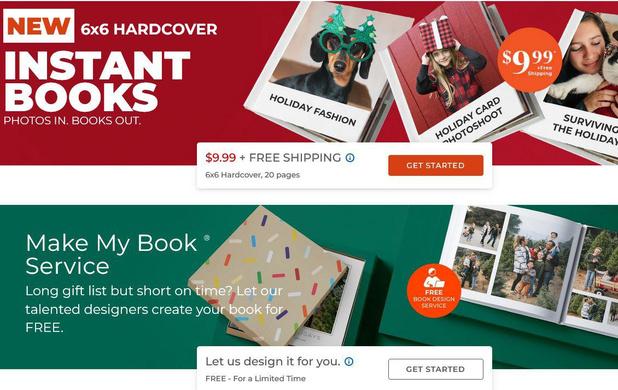 60 nouvelles presses HP Indigo pour Shutterfly
