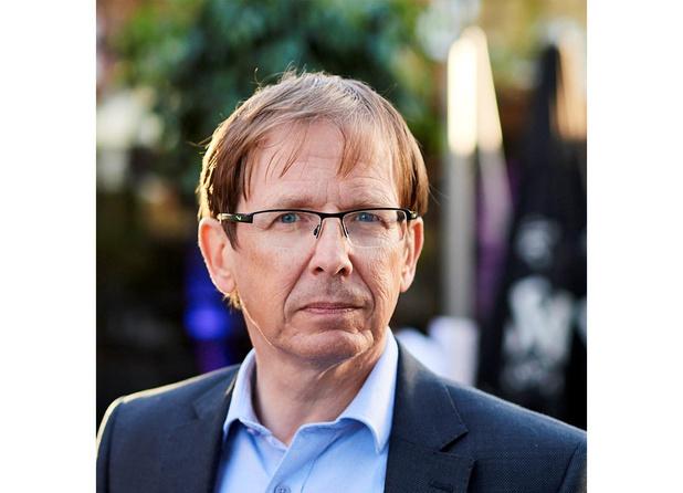 Stéphane Lahaye gaat HPE Belux leiden