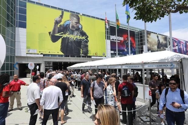 'La conférence des jeux vidéo E3 est annulée'