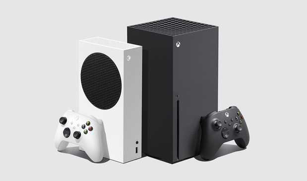 Nieuwe Xbox kost 500 euro en verschijnt op 10 november