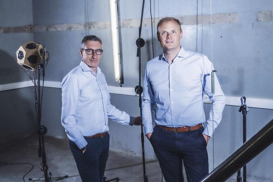 Vroegere Philips-vestiging is herrezen als Premium Sound Solutions
