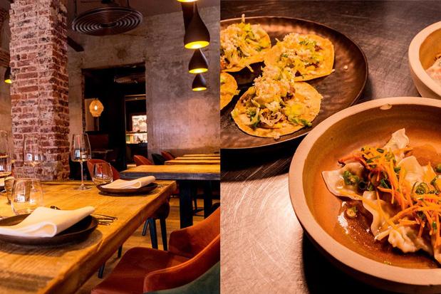 Restaurant Wabi & Sabi in Gent: prima in orde, maar het mist een ziel