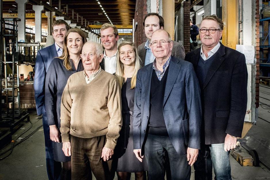 Hoe wordt een familiebedrijf honderd jaar?