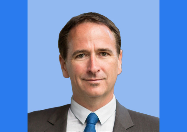 BICS place Joseph Burton à la tête de TeleSign