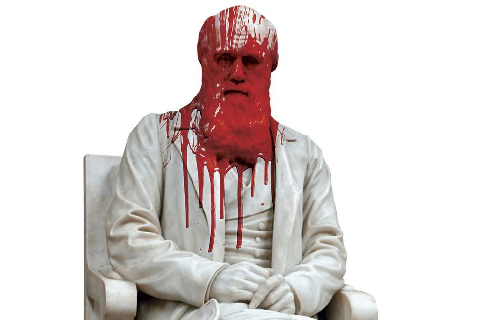 De racist en seksist in Charles Darwin: een kind van zijn tijd?