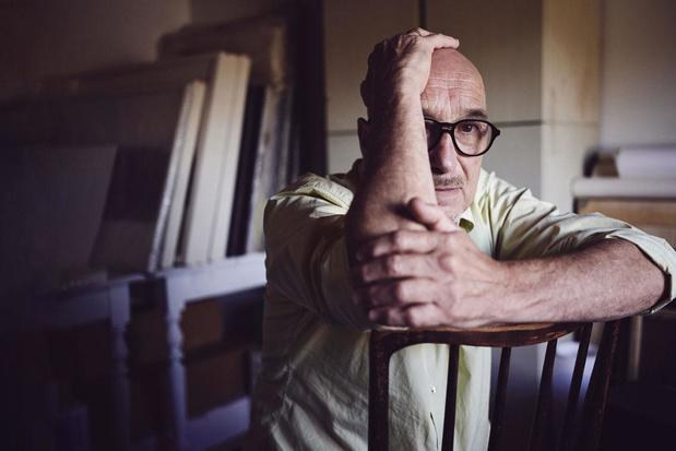 Fotograaf Karel Fonteyne: 'Dankzij de fotografie had ik als introvert een uitlaatklep'