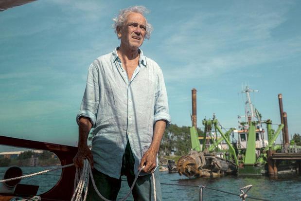 Het grote mysterie van 'Beau Séjour': waarom Gene Bervoets geen West-Vlaams spreekt