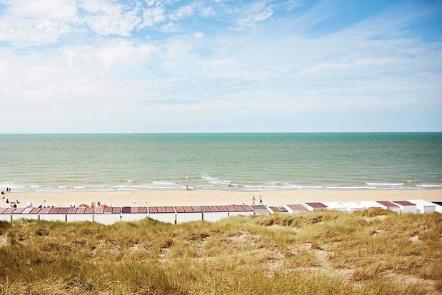 'Soms lijkt Bredene wel een wijk van Oostende'