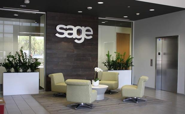 Nieuwe topman voor Sage Belux