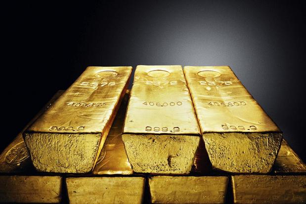 Terugval Sandstorm Gold biedt koopgelegenheid