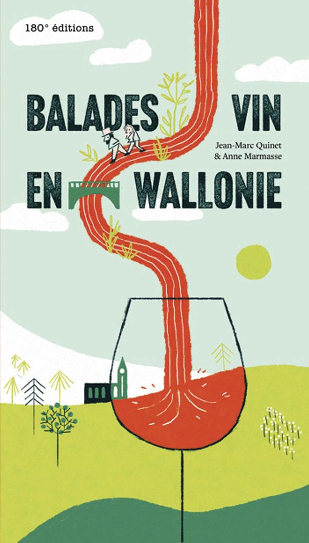 La Wallonie autrement