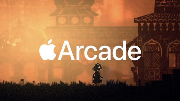 Apple stelt Arcade vervroegd open voor testgebruikers