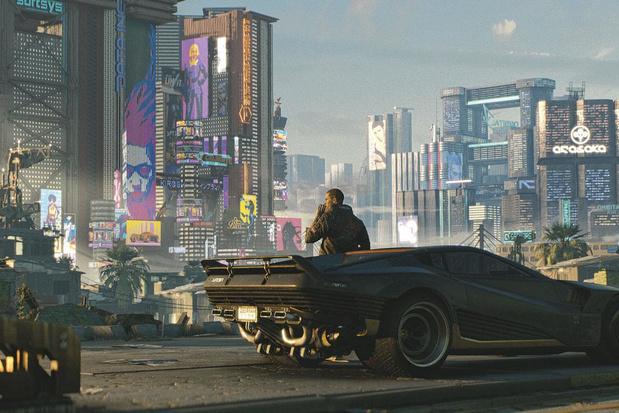 Het dystopische 'Cyberpunk 2077' stelt gamers na acht jaar hype creëren danig teleur