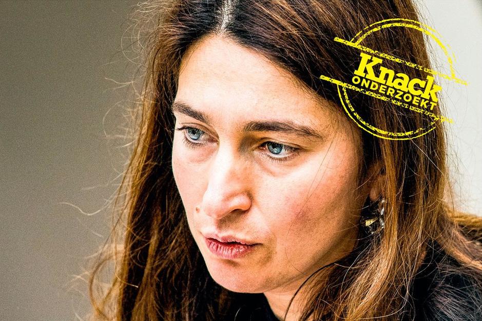 Gelobby rond dure Antwerpse afvaloven zet Zuhal Demir klem