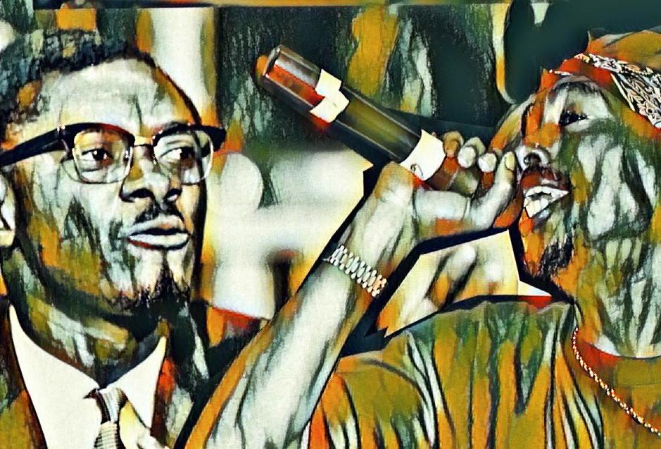 Van 2Pac tot Roméo Elvis: in de hiphop leiden alle wegen naar Lumumba