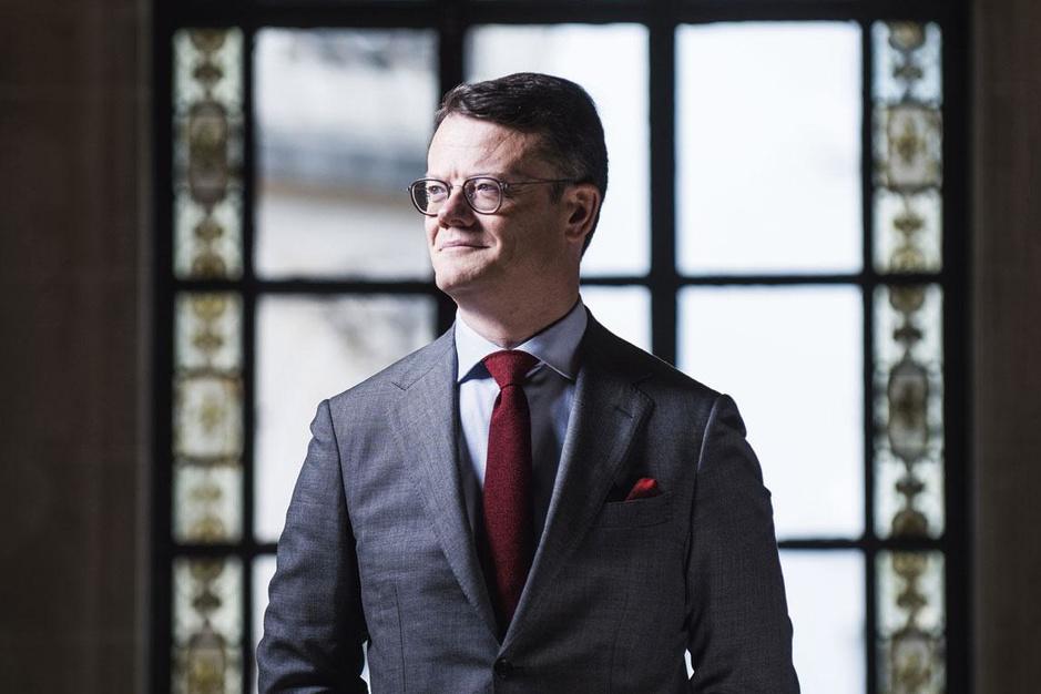 Filiep Deforche (voorzitter De Warande): 'Vlamingen zitten allang niet meer in een defensieve positie'