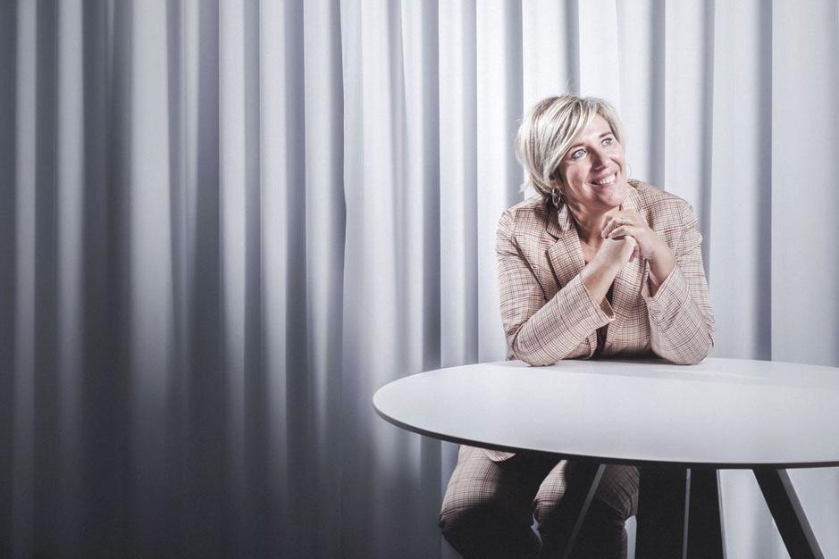 Conny Vandendriessche over toekomst House of HR: 'Alle opties liggen op tafel, ook een beursgang'