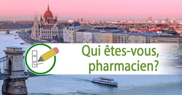 Enquête: Qui êtes-vous, pharmacien?