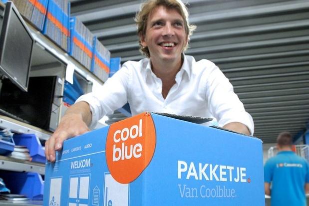Coolblue doet vaak het tegenovergestelde van bol.com en boekt daarmee succes