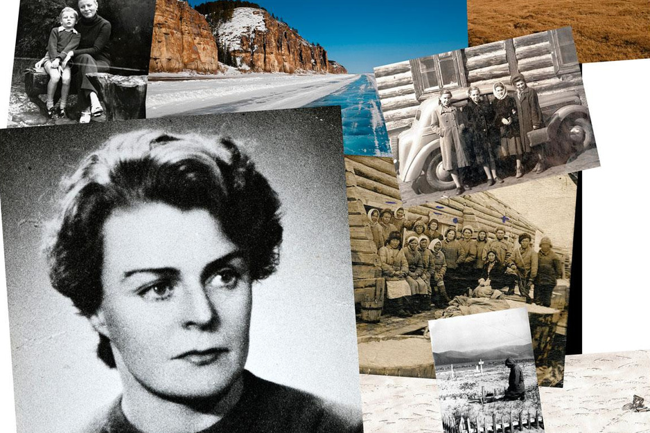 Gedeporteerd door Stalin: het tragische verhaal van de Litouwse Anne Frank