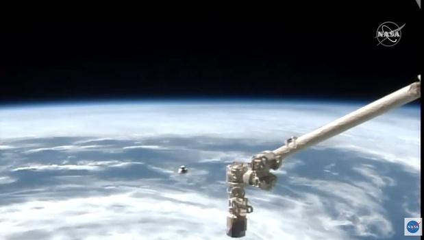 """""""La Belgique doit agir pour éviter que l'espace ne devienne le Far West"""""""