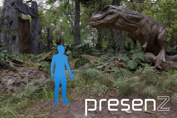 Starter van de week PresenZ: Hollywoodstudio's verleiden met VR