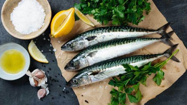 9 op 10 Belgen hebben een tekort aan omega-3